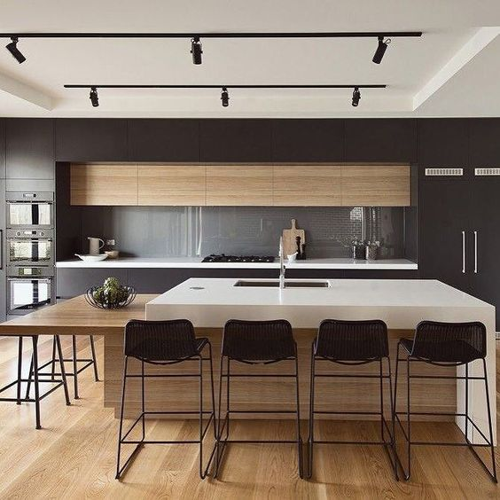 Cozinhas Modernas E Lindas!!!