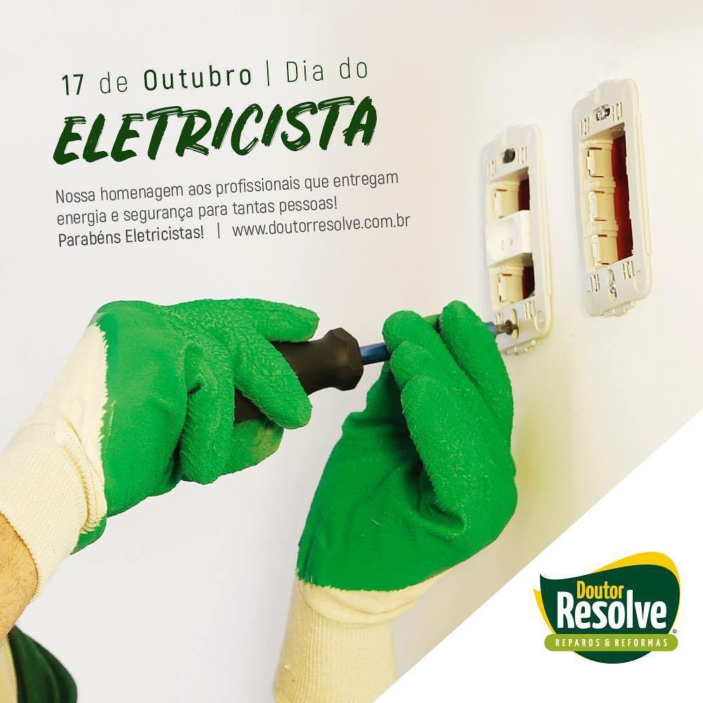 Essa  a nossa homenagem aos profissionais que entregam energiahellip