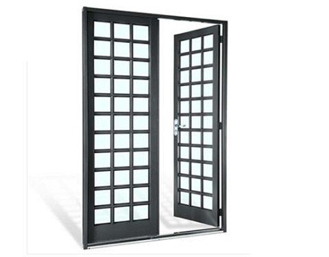 Você conhece todos os tipos de portas e quais deve usar?