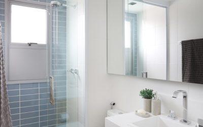 Você sabia que existem distâncias ideias entre os equipamentos do banheiro?