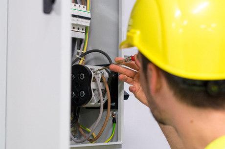 Cuidados com a Rede Elétrica